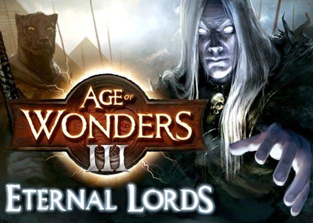Age of Wonders III Linux