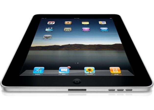 Apple retrasa la fabricación de iPads con pantallas más grandes