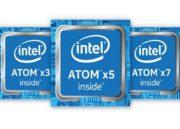 Intel anuncia lanzamiento de los chips Atom 14 nm