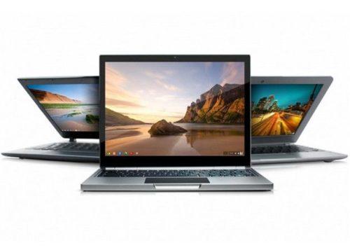 Chrome OS beta incorporará un nuevo lanzador parecido a Google Now