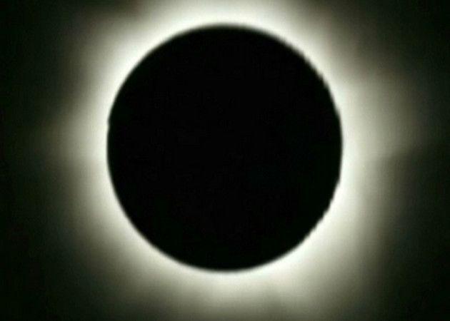 No te pierdas el eclipse total de Sol y la superluna