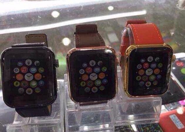 El Apple Watch se tendrá que reservar si se quiere comprar al por menor