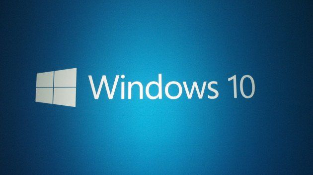 Filtradas imágenes de Windows 10 build 10022