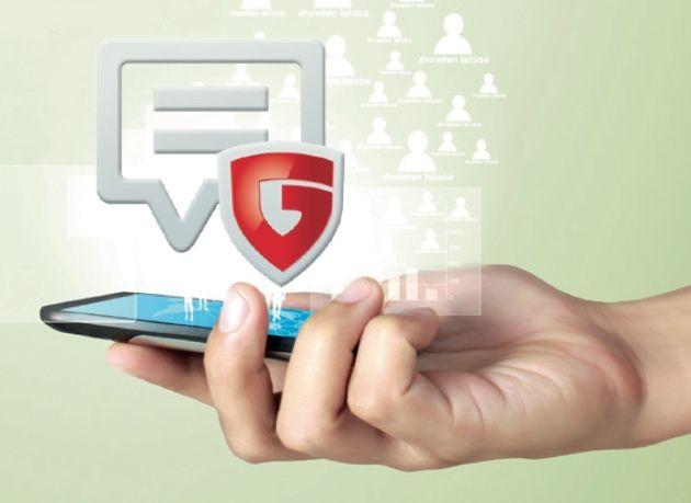 G DATA apuesta en el MWC por la seguridad en dispositivos Android