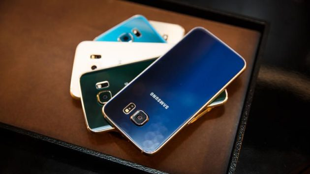 Galaxy S6 recibe buenas críticas