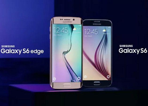 Galaxy S6 y Galaxy S6 Edge: precios oficiales en España