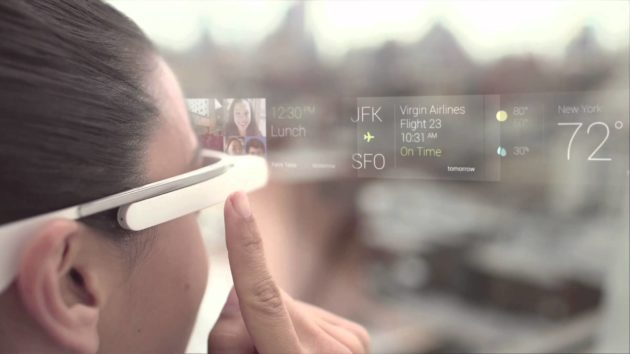 Google Glass no ha muerto