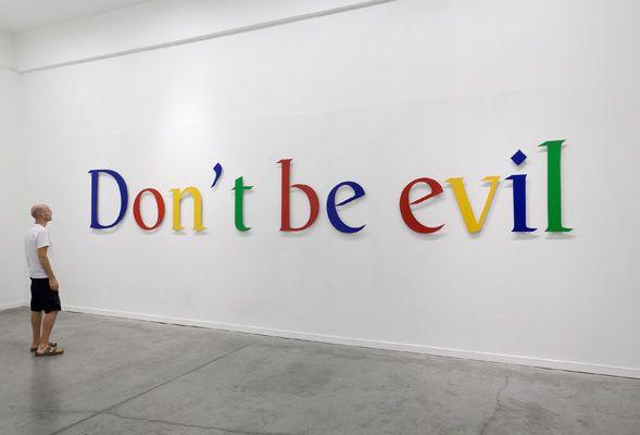 Google abuso de su monopolio