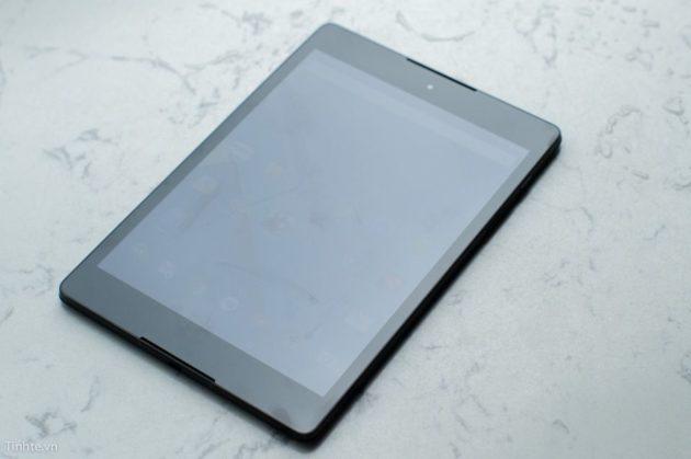 Especificaciones de la nueva tablet HTC T1H
