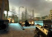 Así de bien luce Half-Life 2 Update, comparativa en vídeo