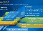 Intel Knights Landing, el gigante del chip no se rinde 34