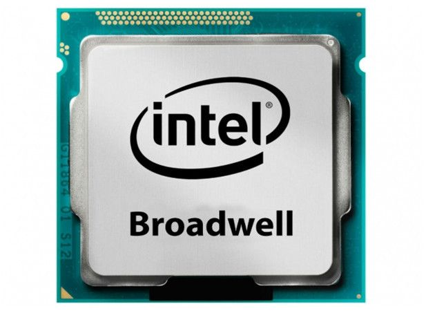 Broadwell LGA 14 nm