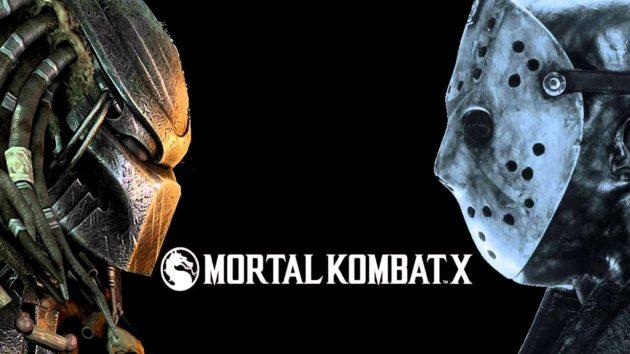 Jason y Depredador