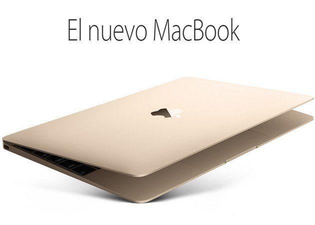 La adopción del USB Type-C permitirá cargadores y accesorios de terceros para el futuro MacBook 12