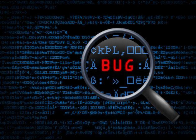 Las vulnerabilidades de software se han incrementado un 18% en 2014