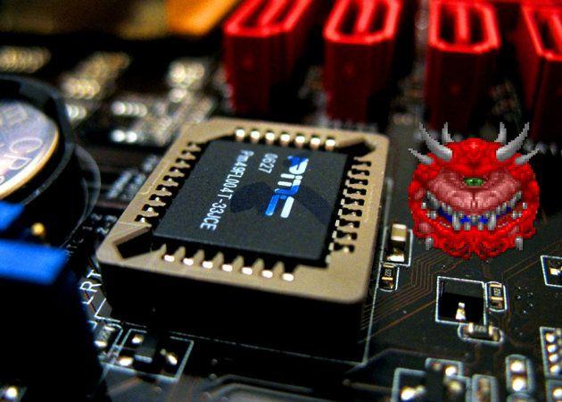 LightEater, malware que podría afectar a millones de BIOS sin parchear