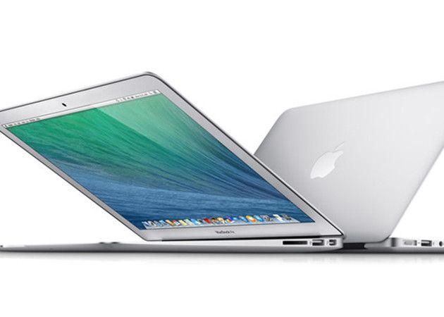 Apple actualiza los MacBook Air y Pro 13 con Intel Broadwell