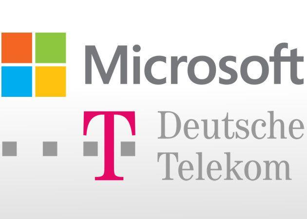 Microsoft a alía con Deutsche Telekom para expandir los smartphones Lumia por Europa