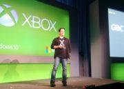 Microsoft en la GDC 2015, estas fueron las claves que dio Spencer