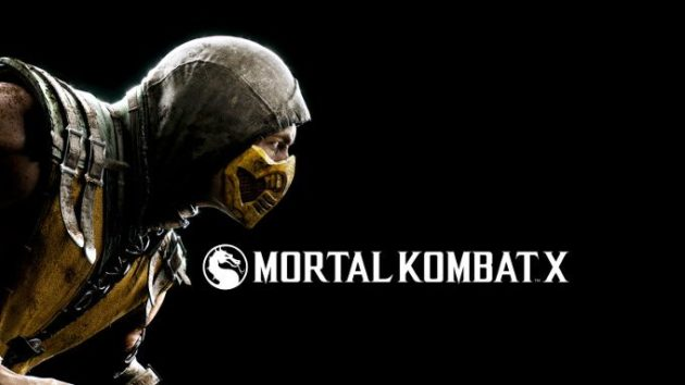 Mortal Kombat X para Android y iOS