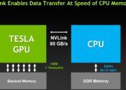Pascal de NVIDIA ofrecerá 10 veces más rendimiento que Maxwell 34