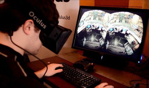 Oculus Rift no llegaría en 2015