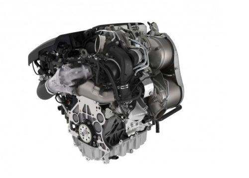 Passat motor