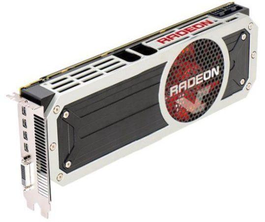 La XFX Radeon R9 370 Core Edition podría llegar en abril