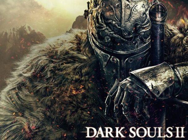 Requisitos de Dark Souls II