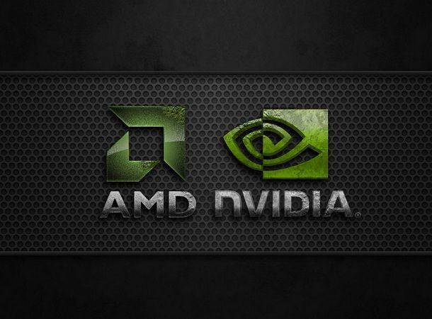SLI cruzado con NVIDIA y AMD