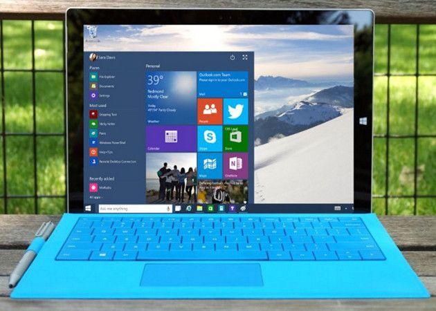 Surface 3 Pro vuelve a bajar de precio ¿Surface Pro 4 en breve?