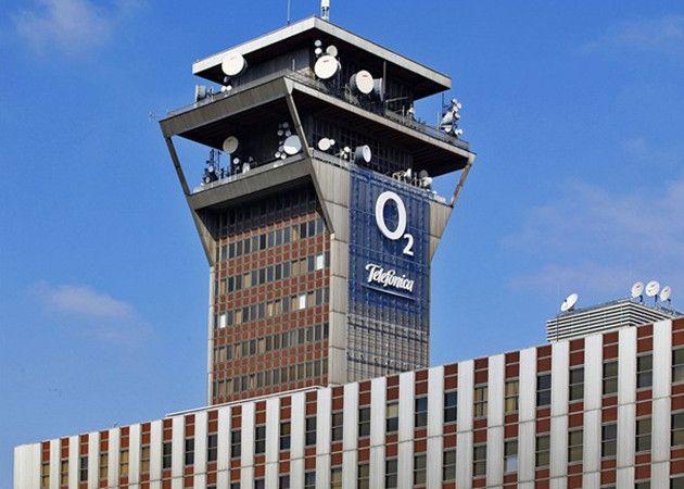 Telefónica vende O2