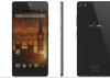 Kazam presenta el Tornado 552L, smartphone de gama alta