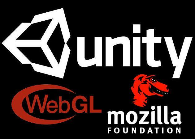 Unity 5 potenciará los juegos 3D que se pueden ejecutar sobre un navegador web