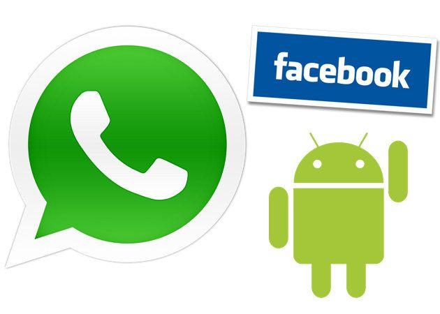 WhatsApp supera las mil millones de instalaciones en Android