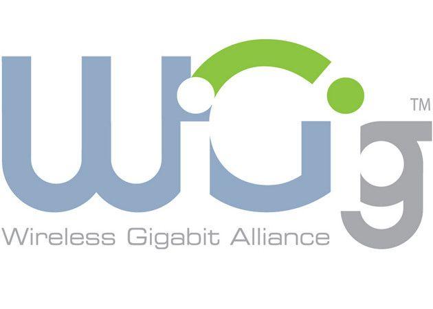 WiGig en smartphones