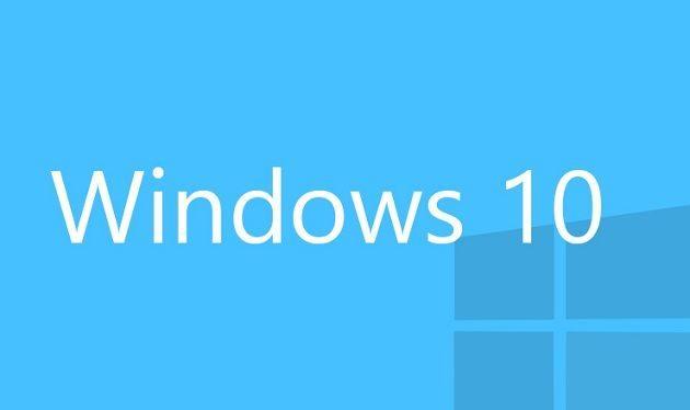 Windows 10 dejará el arranque dual