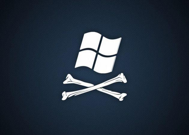 Windows 10 también actualizará gratis copias pirata