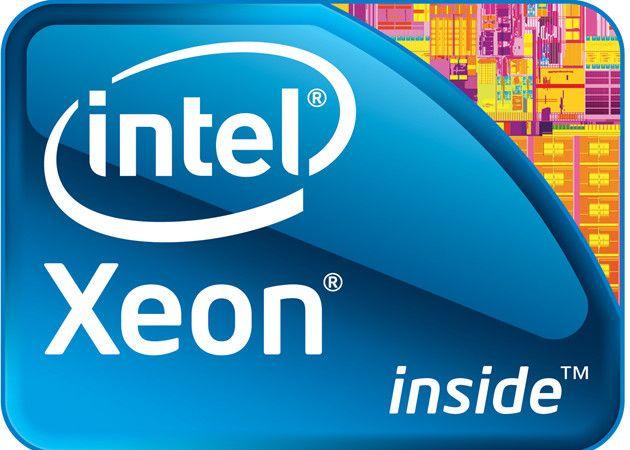 Intel comercializa los primeros Xeon SoC
