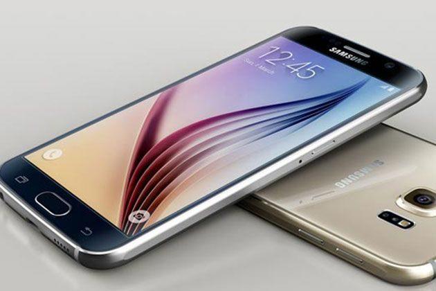 bloatware en los Galaxy S6