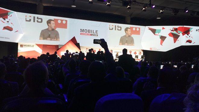 Imágenes del MWC 2015: el otro Mobile World Congress