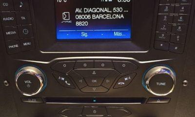 Ford presenta seis nuevas aplicaciones activadas por voz