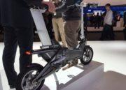 Ford experimenta con bicicletas eléctricas para desplazamientos urbanos conectados 42