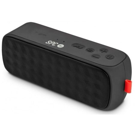 SPC GO NFC SPEAKER, comparte tu música favorita sin cables