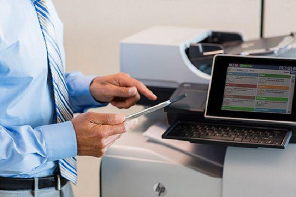 Impresoras y funciones avanzadas, ventajas