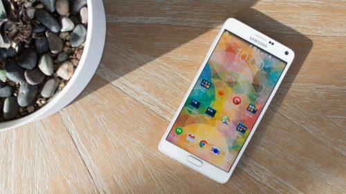 Samsung se tomará con calma la actualización a Android 5.1