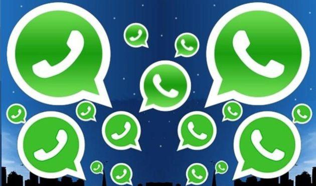 Llamadas en WhatsApp para todos los Android y pronto para iOS