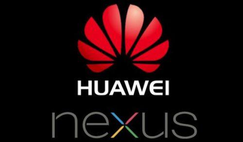 Huawei fabricaría el próximo smartphone Nexus