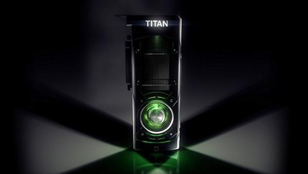Primeros resultados de rendimiento de la GTX TITAN X