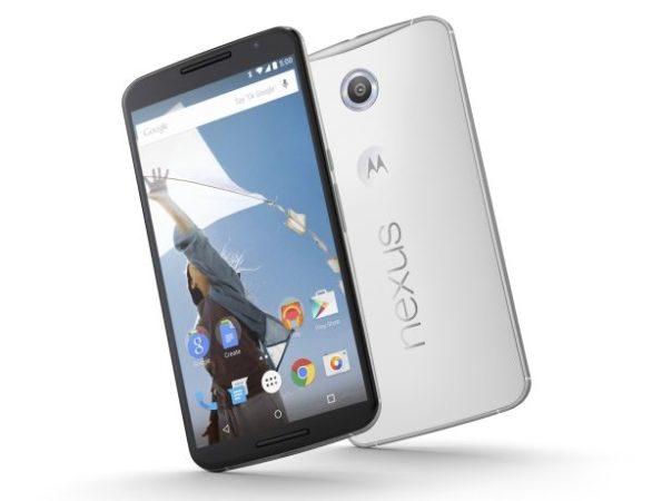 rendimiento del Nexus 6